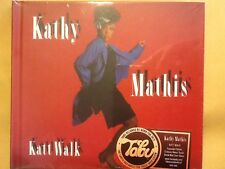 KATHY. MATHIS.    cd.    KATT.  Walk (2013)
