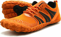 Mens Barefoot Water Beach Shoes Skin Socks Aqua Swim Sports Running Shoes Size