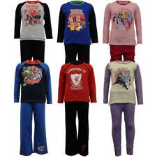 Camisetas de niño de 2 a 16 años mangas largas Disney