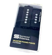 Seymour Duncan 5-string Quarter Pound Pickup for Precision/P Bass V® 11402-18