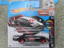 Coche de automodelismo y aeromodelismo Hot Wheels Chevrolet