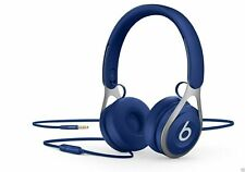 NEW Beats by Dr. Dre EP On-Ear Wired Headband Headphones - Blue