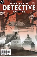 Batman Detective Comics #790 (NM)`04 Gabrych/ Woods/ Smith