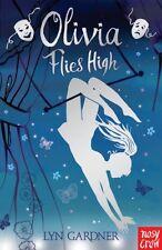 Olivia Flies High (Olivia Series),Lyn Gardner