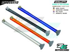 CAVALLETTO LATERALE ENDURO KTM EXC F 450 2004 2012 BIKE SIDE STAND ACCOSSATO