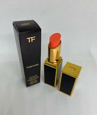 Tom Ford Lip Color Satin Matte 05 Peche Perfect lipstick New In Box full size