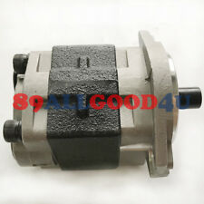 Hydraulic Gear Pump 117M7-10401 For TCM FD20-30T6,T3/C240 Forklift