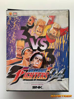 """The King of Fighters 94 """"No Manual"""" KOF Neo Geo AES SNK JAPAN"""