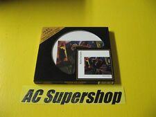 Rickie Lee Jones Flying Cowboys Audio Fidelity - 24 karat gold - CD Compact Disc