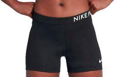 """Nike pro Short 3"""" 889577-010 Damen kurze Hose schwarz"""