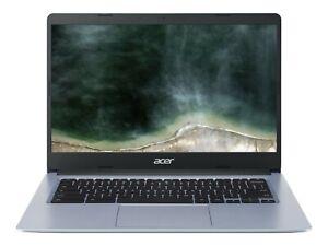 """Acer Chromebook 314 CB314 14"""" (64GB eMMC, Intel Celeron N, 2.60 GHz, 4GB)"""
