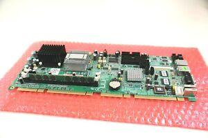 Axiomtek SHB110 Rev.B1-RC Single Board Computer, Intel M Core 2 Duo w/ 2GB RAM