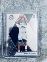 Jarrett Culver 2019-20 Panini Mosaic RC Rookie Card #201 Minn Timberwolves Base