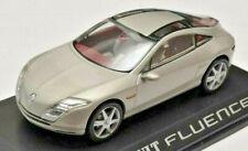 Renault Fluence Auto 1:43 Modell IXO Altaya VP