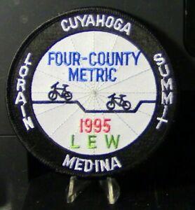 4 County Metric 1995 LEW-Cuyahoga/Lorain/Medina/Summit Patch