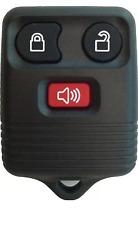 NEW 1999-2009 Ford Econoline Van Keyless Remote 3B:F87B       (1-r01fx-dkr-updt)