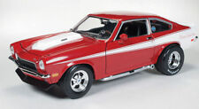1:18 Autoworld/ertl 1971 Baldwin Motion Chevrolet Vega red-Premio especial