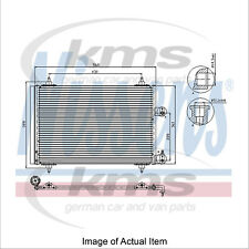New Genuine NISSENS Air Conditioning Condenser 94560 Top Quality