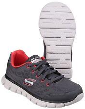 35 Scarpe sneakers rossi per bambini dai 2 ai 16 anni