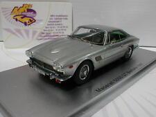 "KESS 43014070 # Maserati 5000 GT Bertone Baujahr 1961 "" silber-metallic "" 1:43"