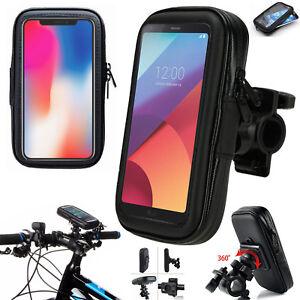 Bike Bicycle Mount Holder Phone Case Bag For LG G5 G6 Q6 K10 K8 K4 K10 2017 2018