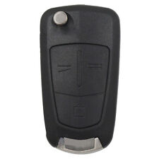 Remote Car Key 3 Button 433Mhz PCF7946 for Vauxhall Opel Vectra C 2002-2008 D4W0