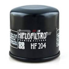 Filtro de Aceite Hiflofiltro HF204