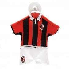 A.C. Milán ventanilla/Stick Mini Kit de merchandising oficial