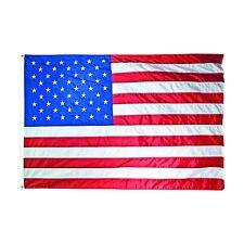Usa Flag 3 x 5 Feet Screen Print