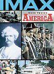 IMAX - Mark Twain's America (DVD, 2005) New! Ships from Canada! Free Shipping!