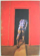 VLADIMIR VELICKOVIC  - Carton d invitation - 1999