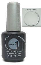 Entity One Color Couture Gel Polish White Light - 15 mL / .5 fl oz - 17285