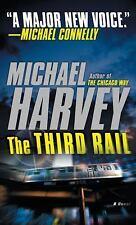 The Third Rail (Vintage Crime/Black Lizard Original) by Harvey, Michael
