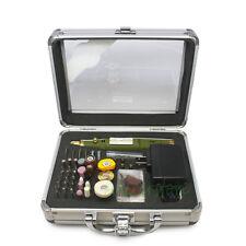 77 in 1 Adjustable Speed Micro Mini Grinder Polishing Drilling Disc Saw Tool Kit