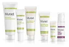 Murad Resurgence 30 - Day Kit - Renewing Cleansing Cream, Anti-Aging, Moisture