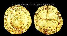 Italie Scudo Or Venise Andrea Gritti 1523/1538