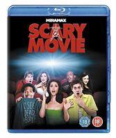 Scary Movie [Blu-ray] [DVD]