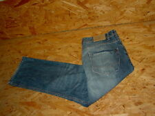 Stretchjeans/Jeans v.ANGELO LITRICO Gr.W34/L32 blau used