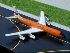 GEMINI JETS 1:400 BOEING 707-320C BRANIFF INTERNATIONAL, N7102 GJBNF213 NEW