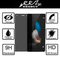 Anti-Spy Privacy Tempered Glass Screen Protector Film For Huawei Phone