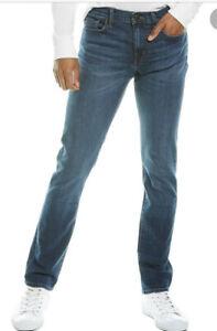 J BRAND Men's Tyler Slim Leg Jeans Size 32 Worn Few Times Immaculate