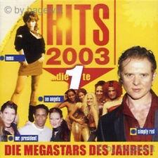 Alben vom Simply Nena und's Musik-CD