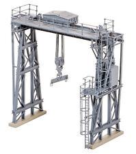 More details for peco traversing crane oo gauge model railway 546