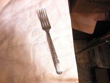 Tudor Royal Oak or Oakleigh small fork or child's fork 6 in. mono J