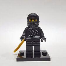 "LEGO Collectible Minifigure #8683 Series 1 ""NINJA"" (Complete)"
