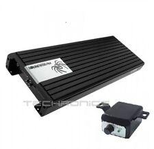 SOUNDSTREAM PA1.5000D +2YR WARANTY CAR AMP MONO BLOCK 1 CHANNEL 5000W AMPLIFIER