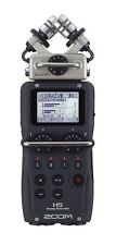 ZOOM Linear PCM IC Handy Recorder H5 from Japan New!