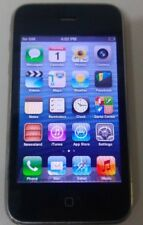 Apple iPhone 3GS 16GB A1303 AT&T - GOOD CONDITION - BAD HOME BUTTON - READ BELOW