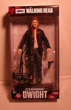"IN-STOCK NOW! .. McFarlane AMC WALKING DEAD TV 7"" DWIGHT Figure COLOR TOPS #31"