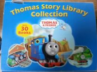 Thomas Story library collection 30 books